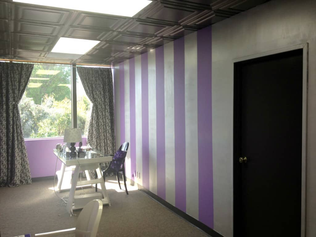 DIY Decor Ideas For Purple Lovers