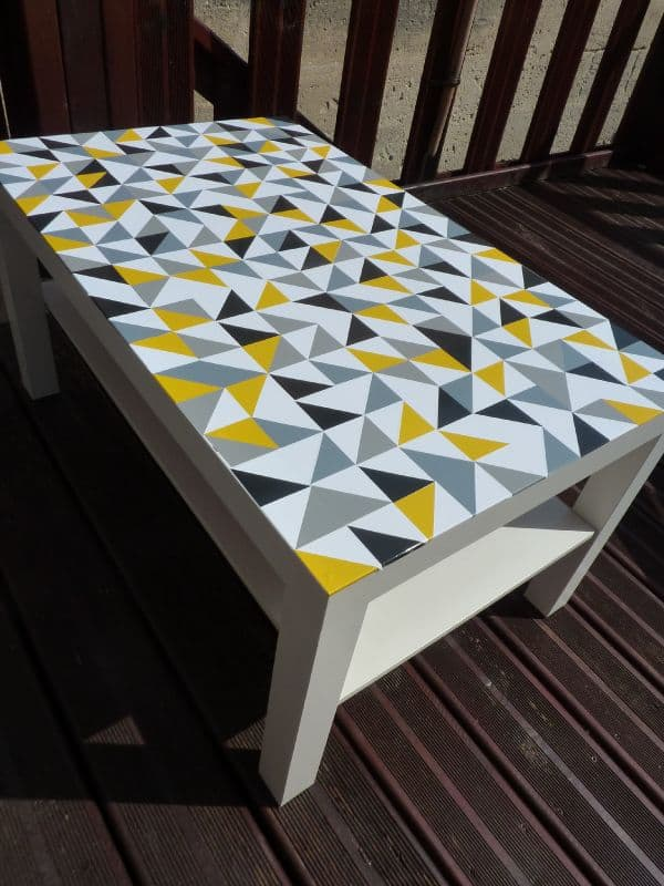 shockingly creative tabletops that are