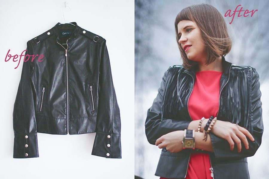 DIY Coats And Awesome Jackets For Cold Weather