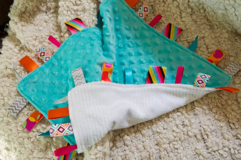Make Blanket Out T Shirts