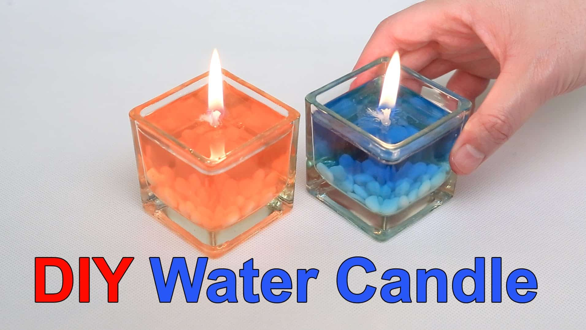 Incandescent Delights 15 Lovely Diy Candles To Try Out