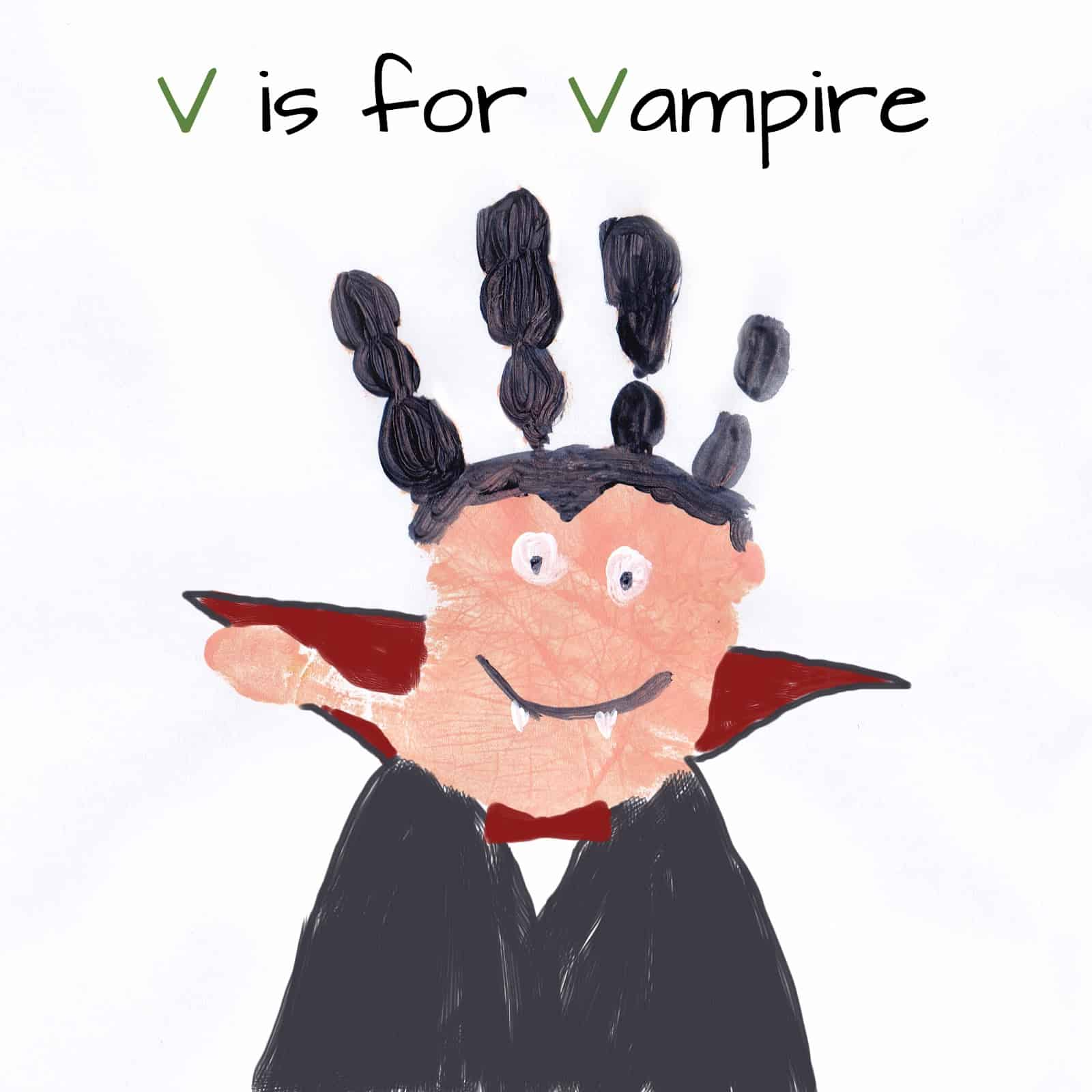 15 Kid Friendly Vampire Diy Projects For A Fun Filled