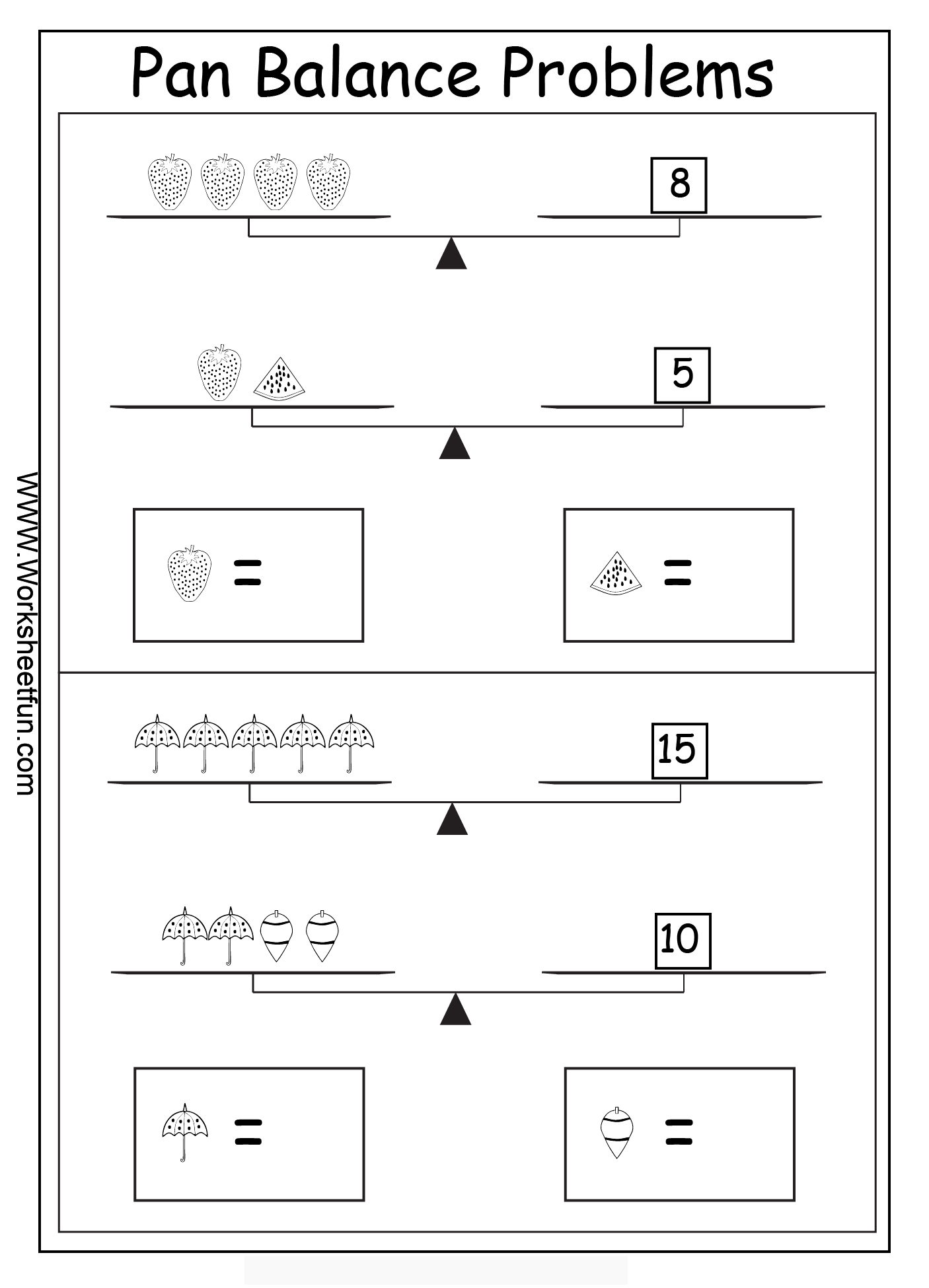 Correct Models Percent Worksheet With Answers