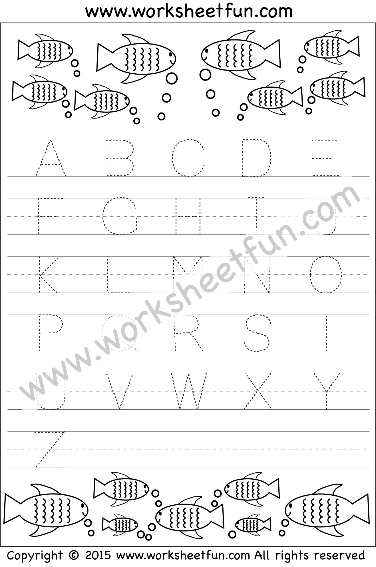 Boat Themed Worksheet For Preschool
