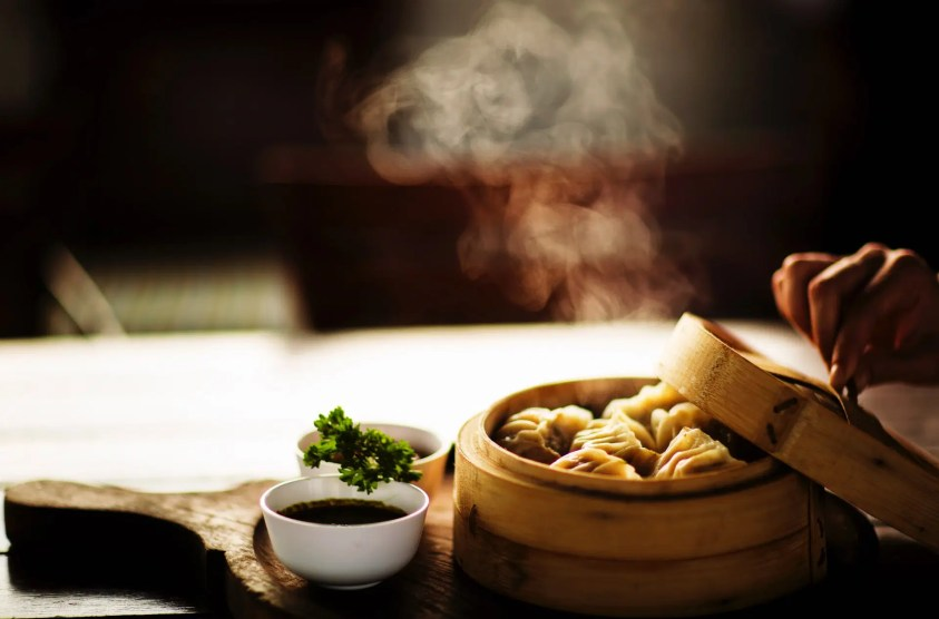 Man In Taiwan Ask Partner To Pay Extra For Eating Two of His Dumplings  During Date - WORLD OF BUZZ