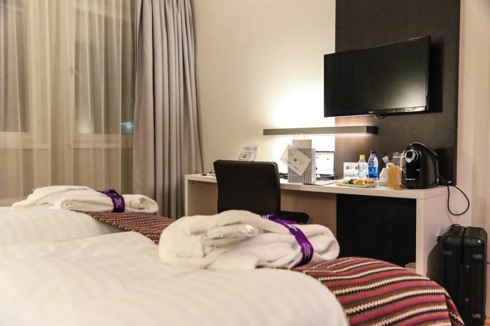 Mercure Hotel Stockholm