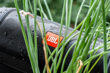 JBL Charge 2+ - Titelbild