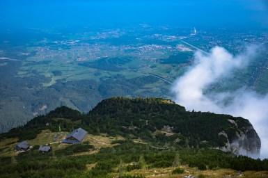 Panorama Österreich