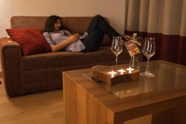 """Relax Suite """"Clarissa"""""""