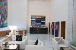 Grand Resort Bad Ragaz - Spa Suites Lobby