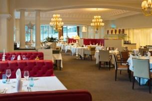 Grand Resort Bad Ragaz - Olives d'Or