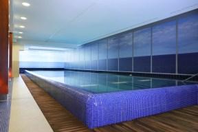 ATLANTIC Grand Hotel Travemünde - Schwimmbad - (c) Felix Faller