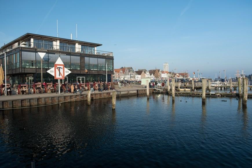 Yachtclub / Fischereihafen Travemünde