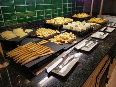 Abendessen - Auswahl