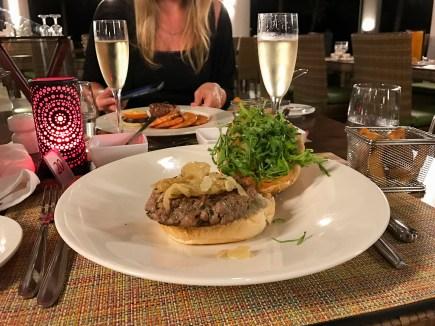 Steak - RIU Palace Cabo Verde - Sal