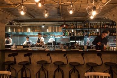 Auckland Cassia Restaurant