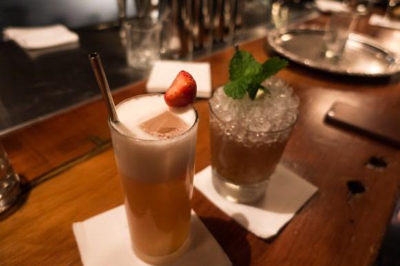 Auckland Caretaker Bar