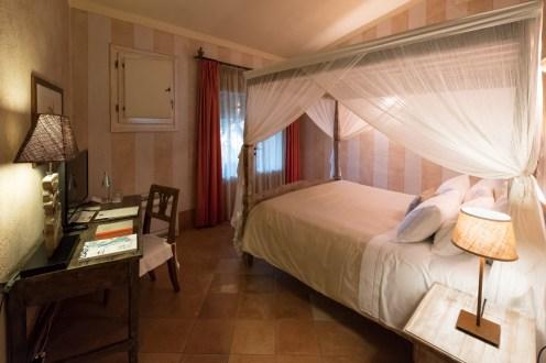 Deluxe Room - Petra Segreta Luxury Resort & Spa