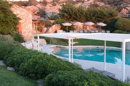 Petra Segreta Luxury Resort & Spa Pool