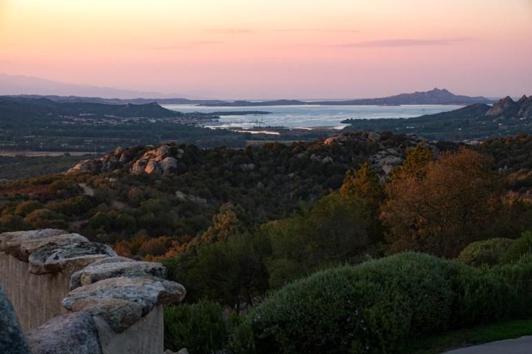 Sardinien wandern