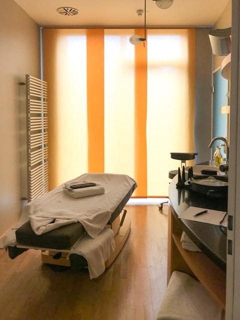 Binshof Spa - Gua Sha Massage