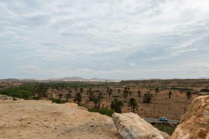 Boa Vista Kapverden - Nord-Südtour mit Baobab Tour - Ribeira de Rabil