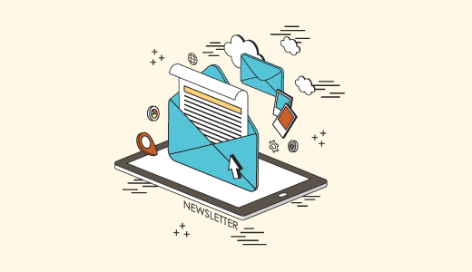 WordPress Email Subscription