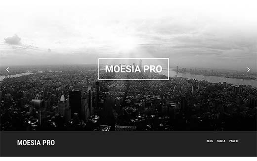 Moesia Pro