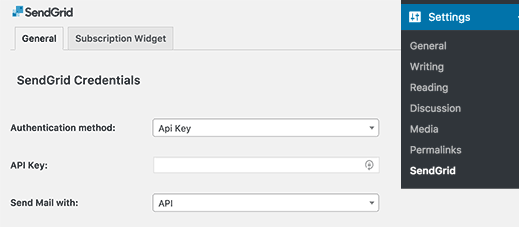 sendgrid-plugin