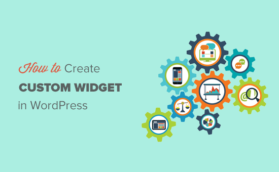 Creating a custom WordPress widget