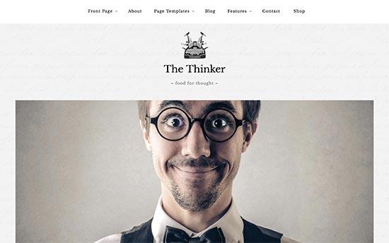 The Thinker