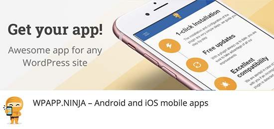 WPApp.Ninja