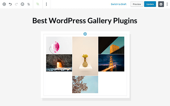 Best WordPress Gallery Plugins