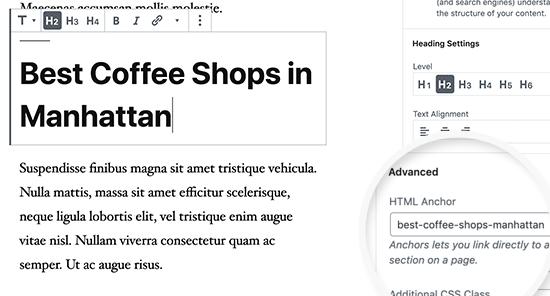 Jangkar HTML