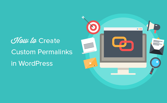 Creating custom permalinks in WordPress
