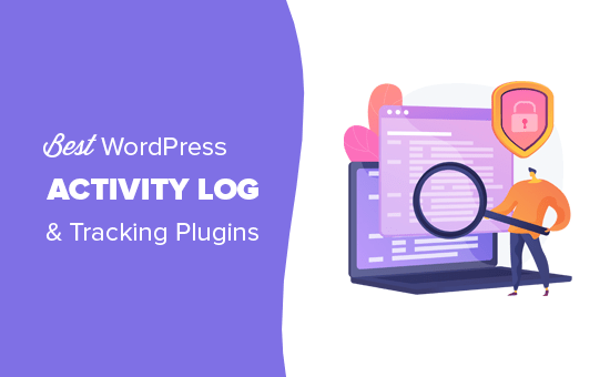 Comparing the best WordPress activity log and monitoring plugins