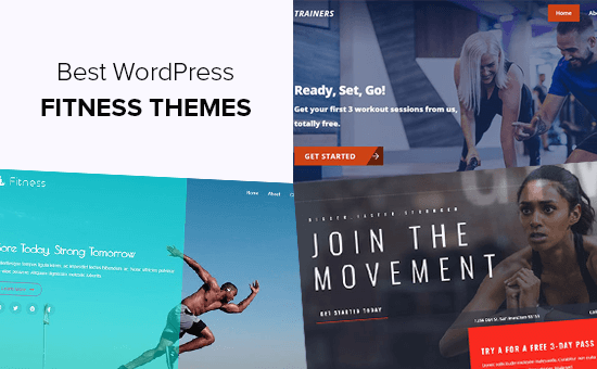 Best WordPress Themes for Fitness Blogs