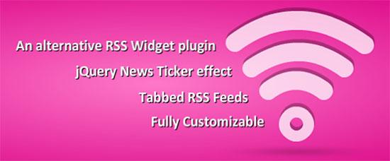 Super RSS Reader