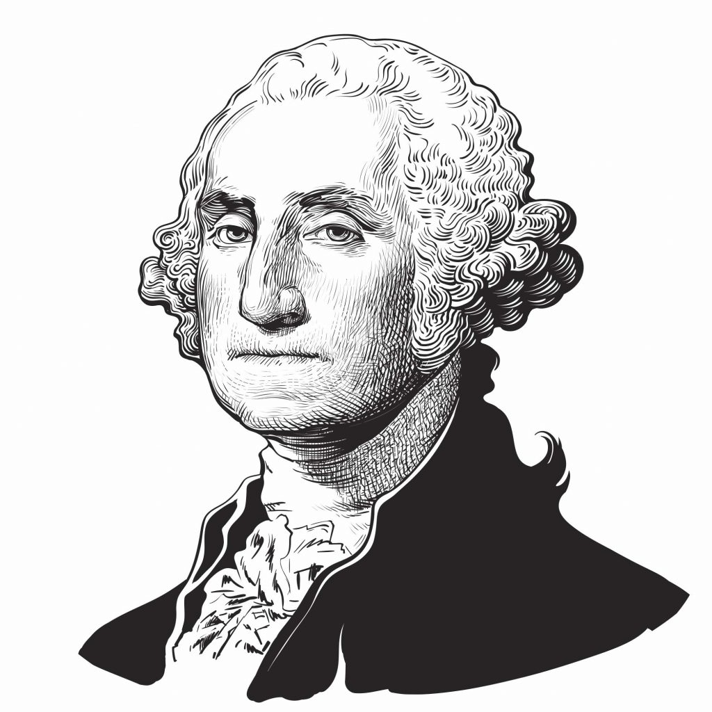Presidents Day Writing Prompts About Our Founding Fathers