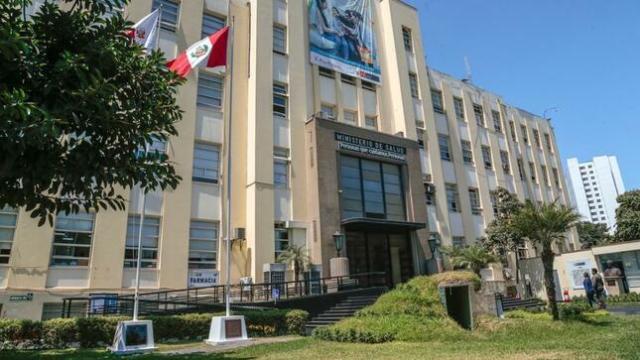 Minsa: Casos confirmados por coronavirus Covid-19 ascienden a 800 142 en el  Perú (Comunicado N°252) | Gobierno del Perú