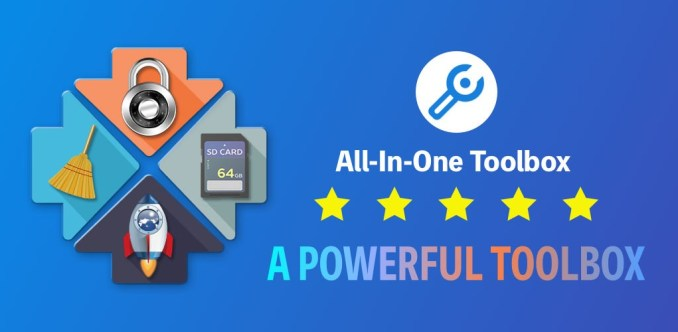 All-In-One Toolbox 8.1.6.0.2 Apk + Mod for Android – xDroidApps
