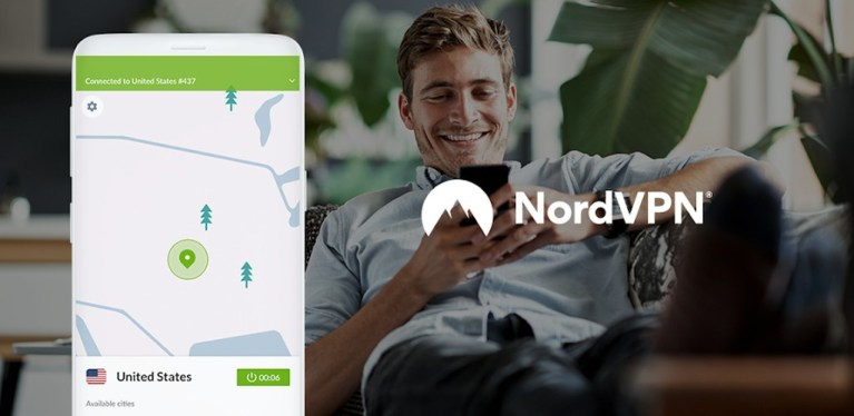 NordVPN 4.11.5 Apk + Mod for Android - xDroidApps