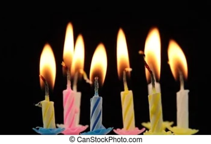 Birthday Cake Stock Footage Clips And Video 3727 Birthday Cake