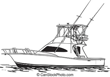 Boat Illustrations And Clipart 66149 Boat Royalty Free
