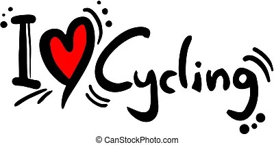 Image result for cycling clipart