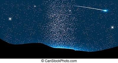 Flying comet Vector Clip Art EPS Images. 1,886 Flying ...
