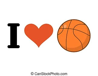 Download Basketball heart Stock Photos and Images. 1,194 Basketball ...