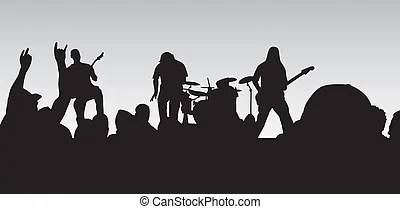 Download Rock and roll Clipart and Stock Illustrations You'll Love ...