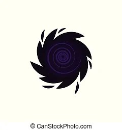 Black hole Clip Art Vector Graphics. 11,788 Black hole EPS ...