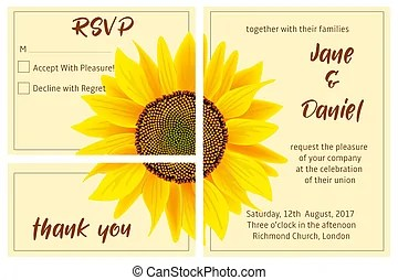 wedding invitation background 1 modele